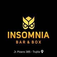 Insomnia Trujillo