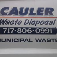 Cauler Containers Inc.