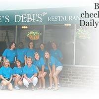 Debi's/Laurie's Restaurant