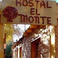 Hostal El Monte