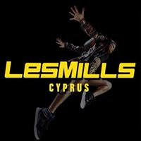 Les Mills Cyprus