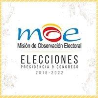 Misión Observación Electoral Moe