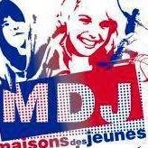 Maison des jeunes-MDJ
