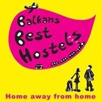 Balkans Best Hostels