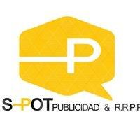 SPOT. Publicidad & RRPP.