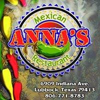 Anna's Mexican Restaurant