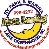 Moon Landing RV Park and Marina
