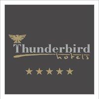 ThunderbirdHotels Perú