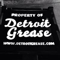 Detroit Grease