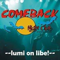Club Comeback