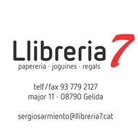 Llibreria 7