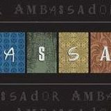 The Ambassador Espresso Bar