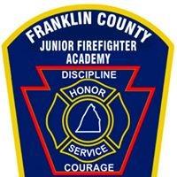 Franklin County Jr. Fire Academy