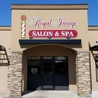 Royal Image Salon & Spa