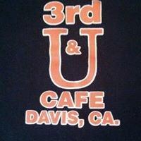 3rd & U Cafe