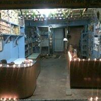 Malpani Hardware store