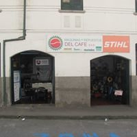 Maquinas Y Repuestos Del Cafe