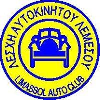 Limassol Auto Club - LAC.