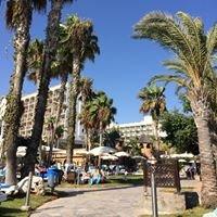Lordos Beach Hotel, Larnaka, Cyprus