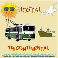 Hostal Tricontinental