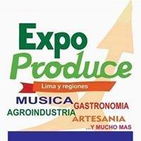 Expo Feria Produce Lima Y Regiones