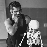 Deep Yoga Instructor