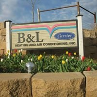 B & L Heating & Air Conditioning