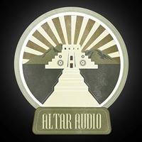 Altar Audio