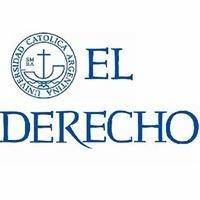 El Derecho :: UCA Editorial