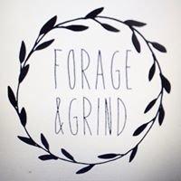 Forage & Grind