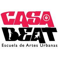 CasaBeat Escuela de Artes Urbanas