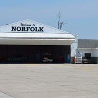 Norfolk Airport Services