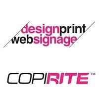 Copirite Design Print Web