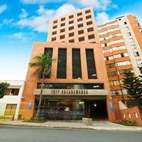 Hotel TRYP Bucaramanga Cabecera