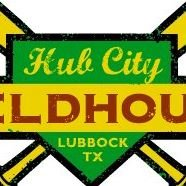 Hub City Fieldhouse