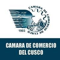 Cámara de Comercio de Cusco