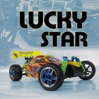 Lucky Star Hardware Store