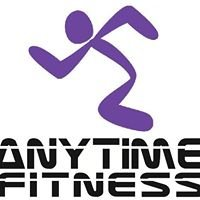Anytime Fitness of SCS