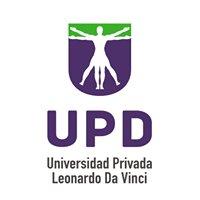 UPD | Universidad Privada Leonardo Da Vinci