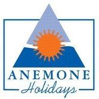 Anemone Holidays