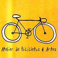 Atelier de Bicicletas & Artes - Bicicletas Urbanas