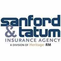 Sanford & Tatum Insurance Agency