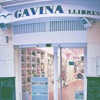 Gavina Llibres