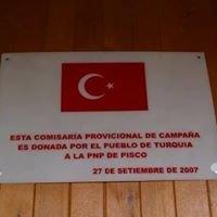 Cámara De Comercio Perú- Eurasia    CAPE