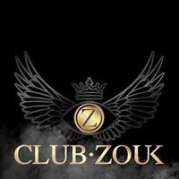 Zouk Fridays