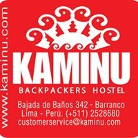 Kaminu Backpackers Hostels
