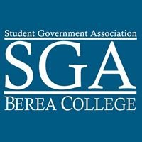 Berea College Student Government