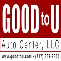Good To U Auto Center, LLC