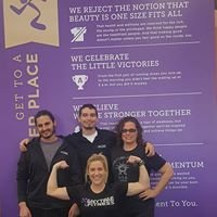 Anytime Fitness, Macomb