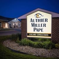 Authier Miller Pape Eyecare Consultants